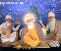 Sri Guru Granth Sahib - Lord Almighty Himself